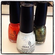 Hunger Games Polishes