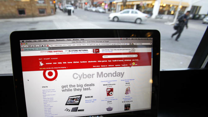 AP-GfK poll: Breaches not changing people's habits