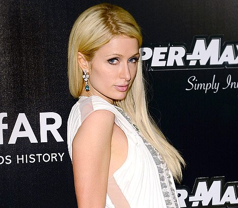 "Paris Hilton: Gay Men Are ""Disgusting,"" Most of Them ""Have AIDS"""