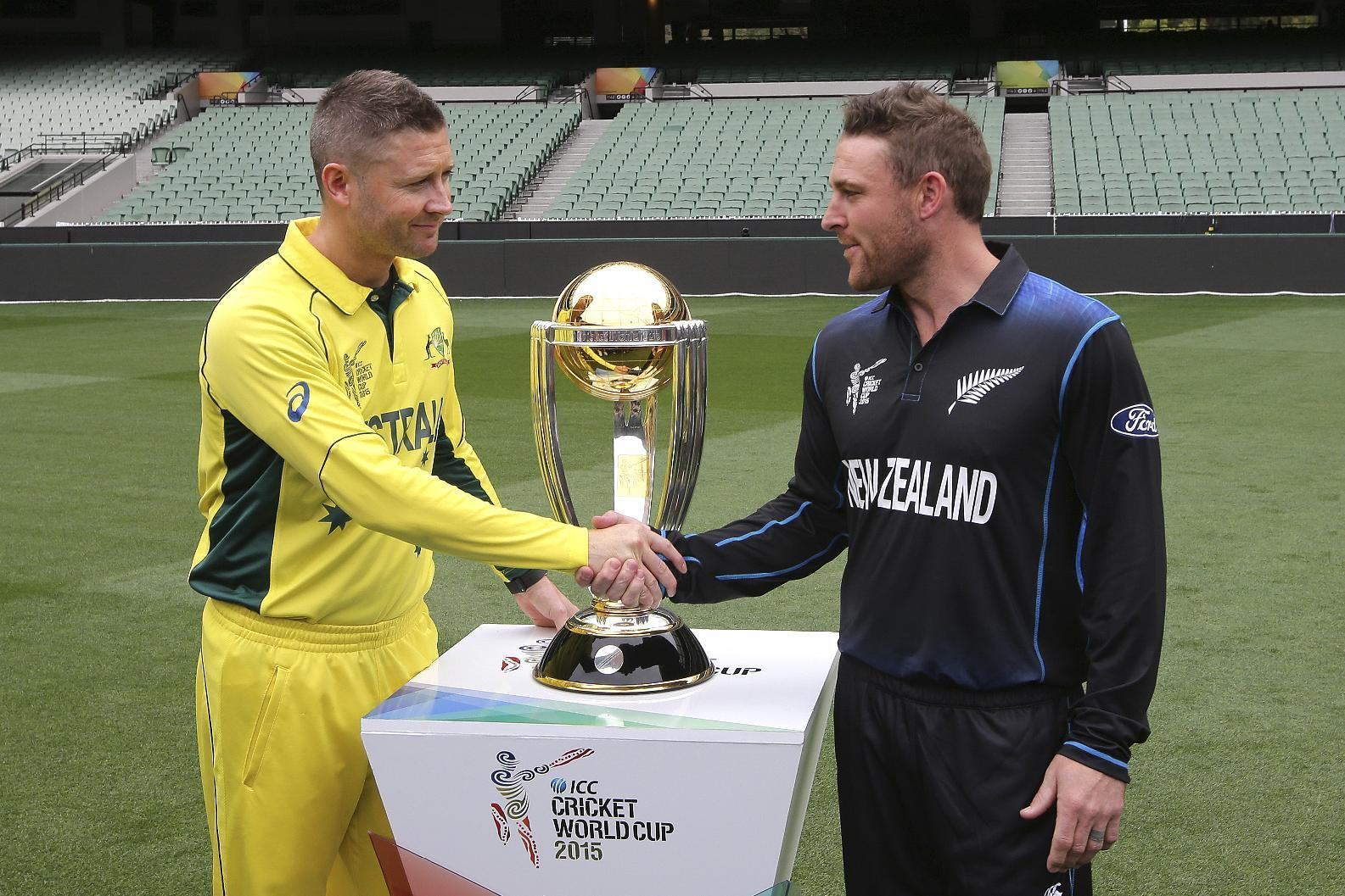 What to Watch in the Cricket World Cup final