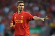 TEAM NEWS: Borini on the bench for Liverpool as Sturridge starts against Newcastle