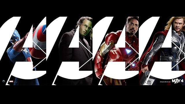 It's Official: 'The Avengers 2' in the Works