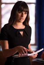 Lea Michele | Photo Credits: Eddy Chen/Fox