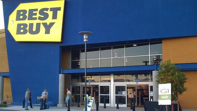 Bloody Black Friday gadget price war expected at Walmart, Best Buy
