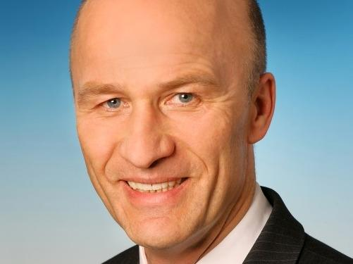 Here's the CFO who is inheriting the Volkswagen mess