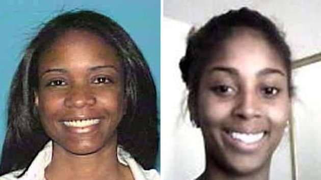Search for Phoenix Coldon, Stacey English: Police in Atlanta and St. Louis Search for Missing Black Women (ABC News)