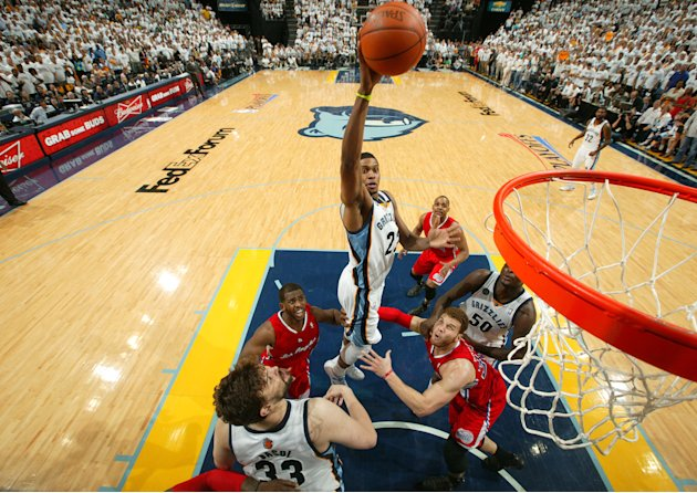 LA Clippers vs Memphis Grizzlies