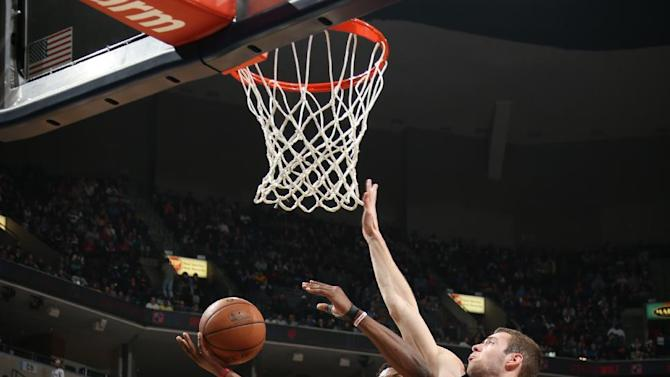 Butler, Mirotic lead Bulls over Grizzlies 103-97