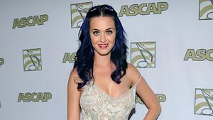 REPORT: $20M Couldn't Bring Katy Perry to TV