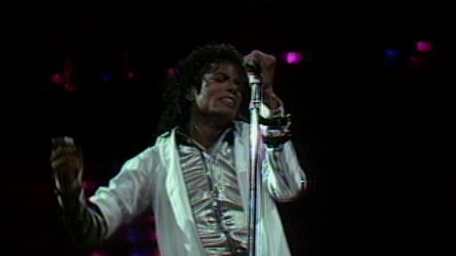 Dirty Diana (Live)