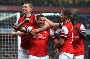 Premier League Preview: Newcastle - Arsenal