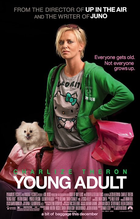 young adult Paramount Pictures 2011