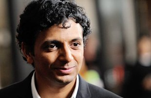 M Night Shyamalan's 'Signs' was inspired by crop circles