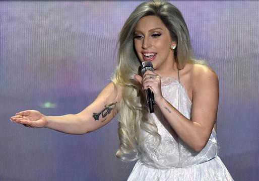 Performer of the Week: Lady Gaga