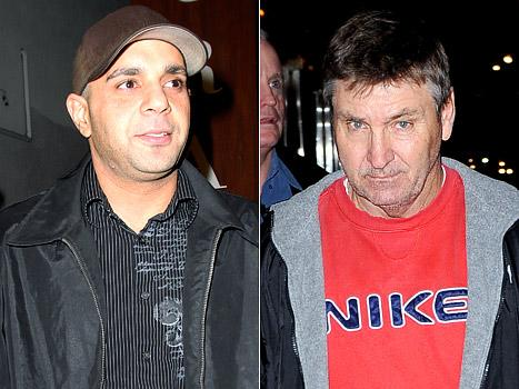 Sam Lutfi Claims Britney Spears' Father Jamie Punched, Threatened to Kill Him