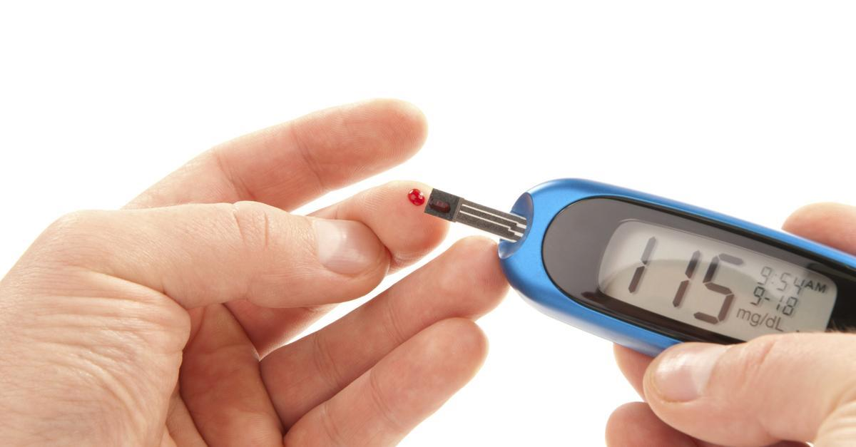 Warning Signs You Might Have Diabetes