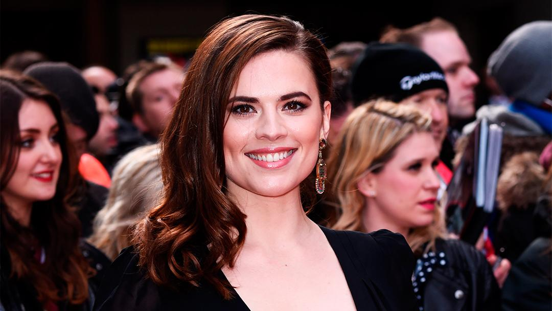 'Agent Carter' Star Hayley Atwell Cast in ABC Legal Pilot 'Conviction'