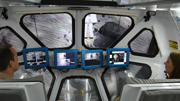 NASA Simulates Asteroid Mission for Potential 2025 Flight