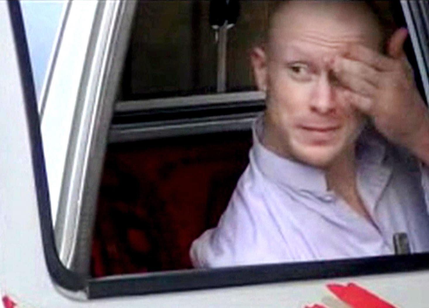 Bergdahl charged despite torture, attempts to escape Taliban