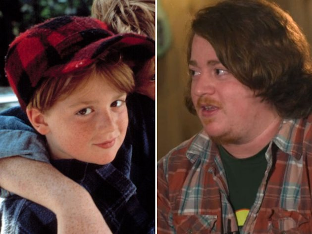 Danny Tamberelli