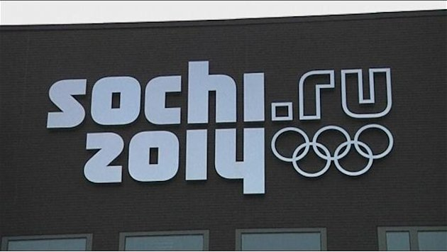 Winter Sports - Georgia to compete at Sochi Winter Olympics