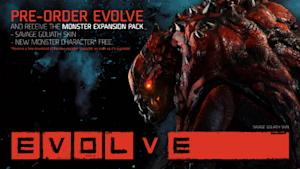 Evolve™ Release Date Announced: The Hunt Begins on October 21, 2014