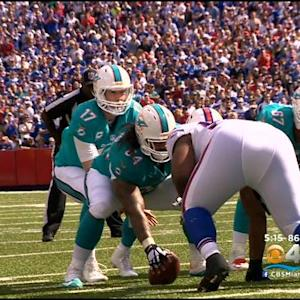The Dolphins Lose To Bills, Philbin Says Everything To Blame