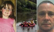 April Jones: Bridger Held Amid Murder Probe