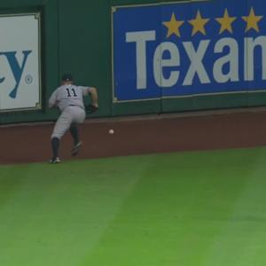 Correa rounds the bases