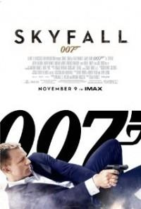 'Skyfall' Crosses $100M At Domestic Box Office