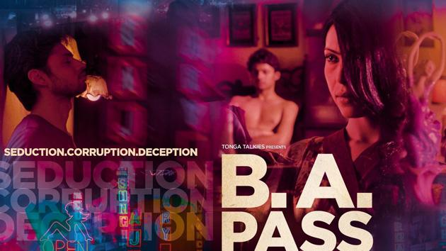 B. A. Pass Movie Review