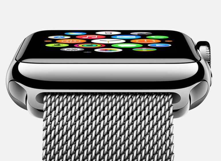 How Apple's wrist taps could be a game changer