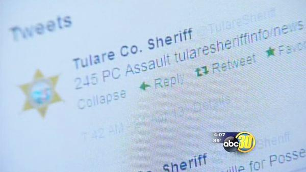 Tulare County authorities on alert after AP hacking