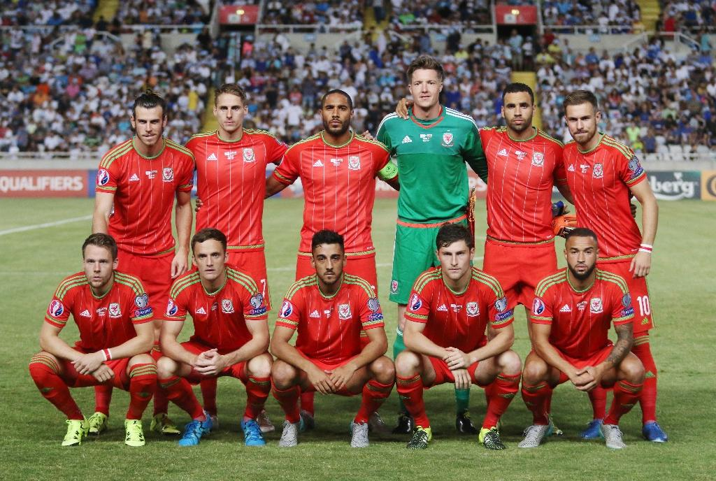 Bale leads Wales within touching distance of Euro 2016