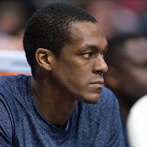 Ken Berger on Rondo getting benched