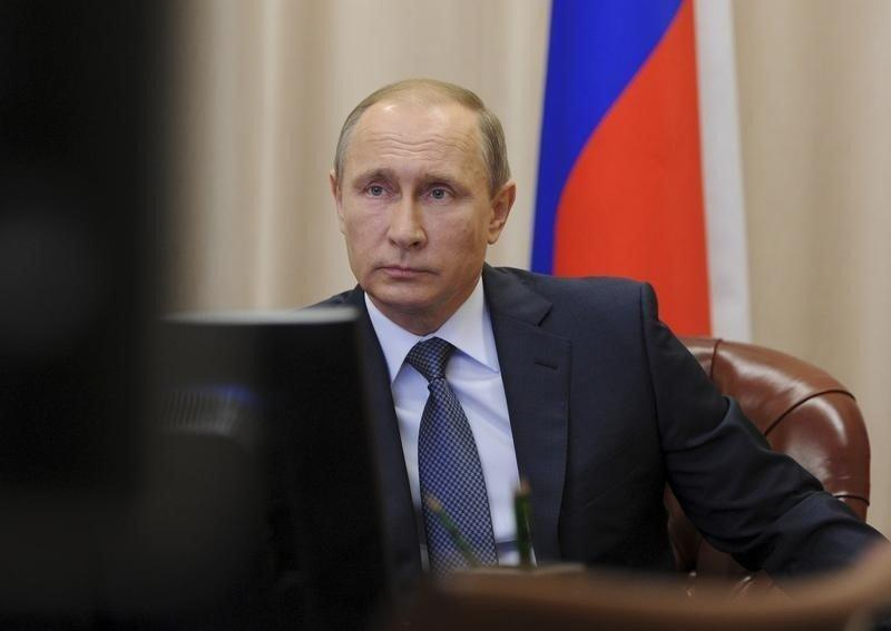 Putin Pushes Back: How Russia Is Responding to Turkey's Downing of Fighter Jet