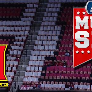 Maryland Honors 61 Years in the ACC | ACC Must See Moment