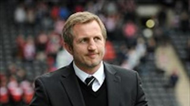 Denis Betts thought St Helens were fortunate to beat his Widnes Vikings side