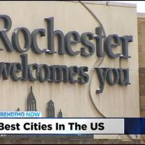 Trending Now: Rochester, St. Louis Park Rank Among Top Cities In Country