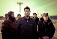 Deftones Unleash Angst and Tension in New Album 'Koi No Yokan' - Premiere