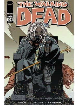 'Walking Dead' No. 108: Preview the First 4 Pages (Exclusive)