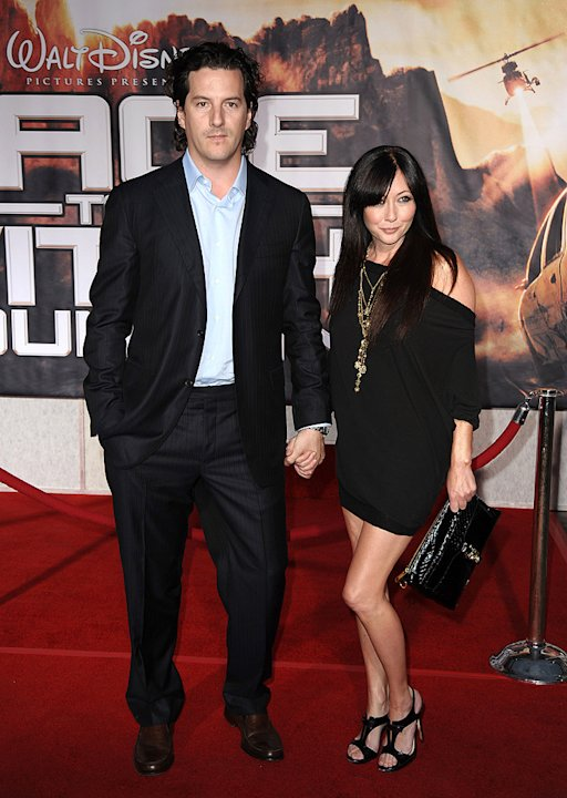 Race to Witch Mountain LA Premiere 2009 Shannen Doherty