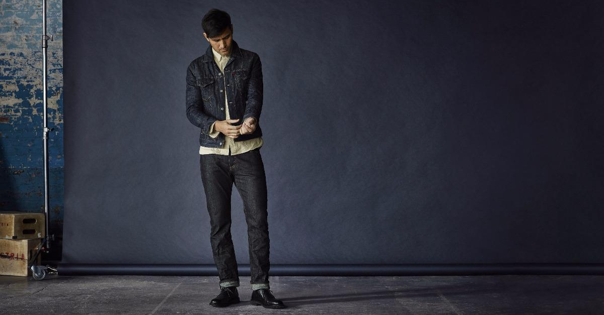 541™ Athletic Fits Jeans
