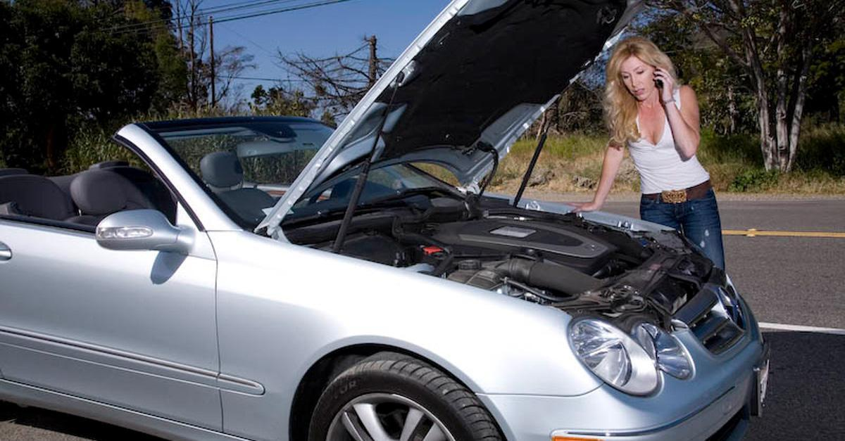 17 Most Unreliable Cars To Own