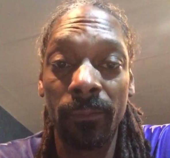 Steelers Fan Snoop Dogg Is Not Happy About Tom Brady's Deflategate Suspension Getting Lifted