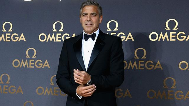 America Has Spoken: George Clooney Is the Most Stylish Man of All Time!