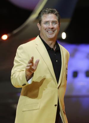 Marino says he's withdrawing from concussion suit