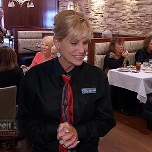 Lottery Winning Waitress Won't Quit Her Job