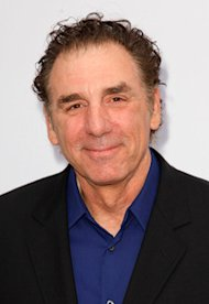Michael Richards | Photo Credits: Imeh Akpanudosen/Getty Images