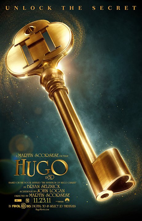 Hugo Stills Paramount Pictures 2011